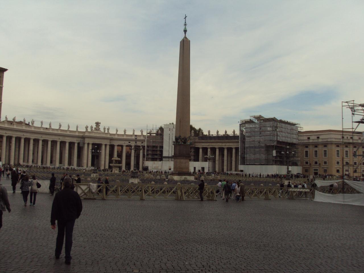 St-Pierre de Rome 2013