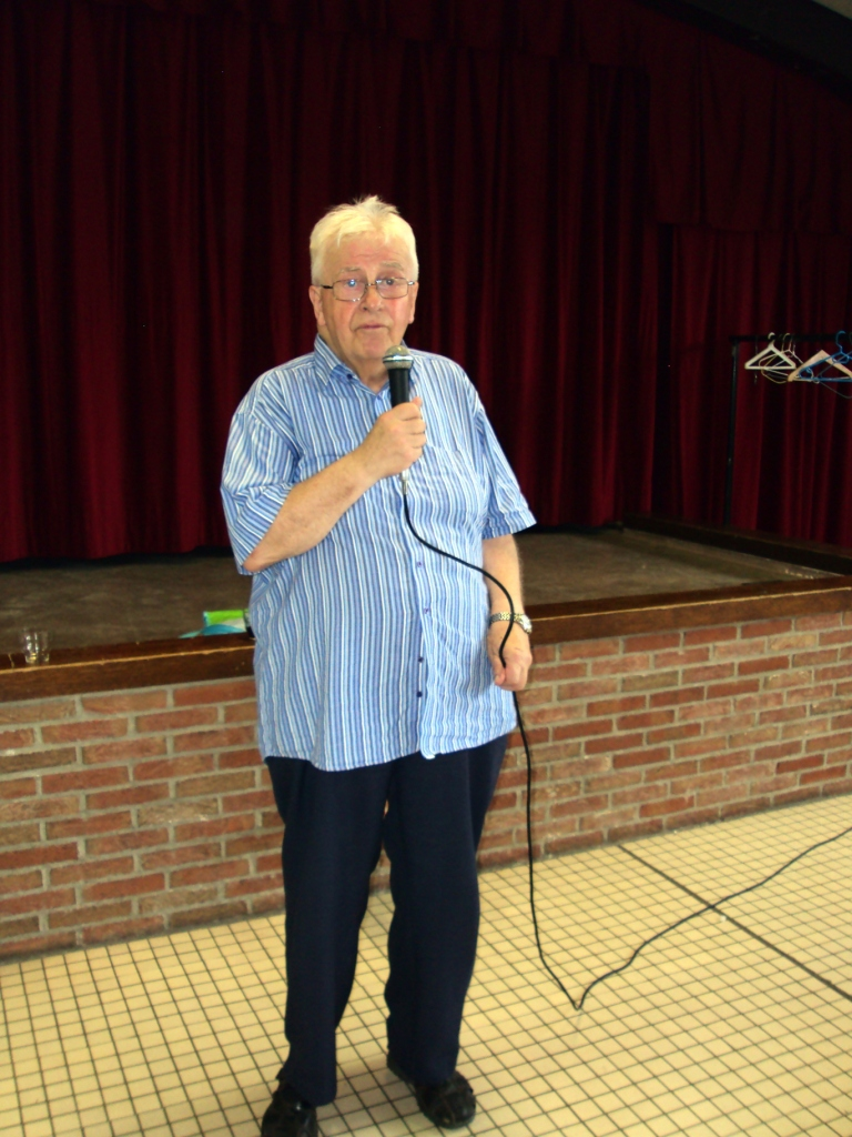 50 ans de sacerdoce de J-M  Louf
