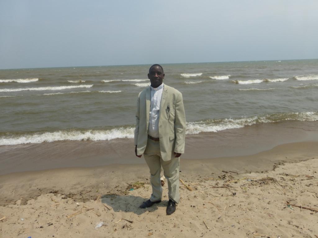 Burundi 2014