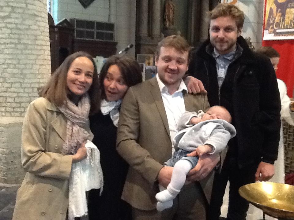 Baptêmes du 3/11/2013