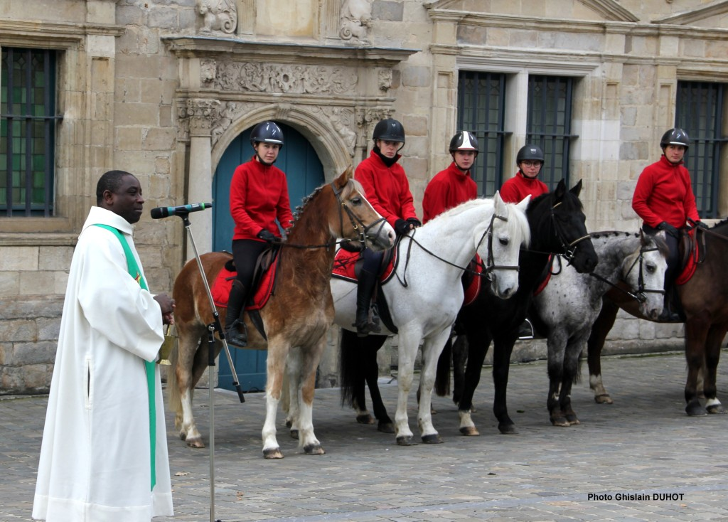 SAINT HUBERT 2018 à CASSEL - Photo Ghislain Duhot (3)