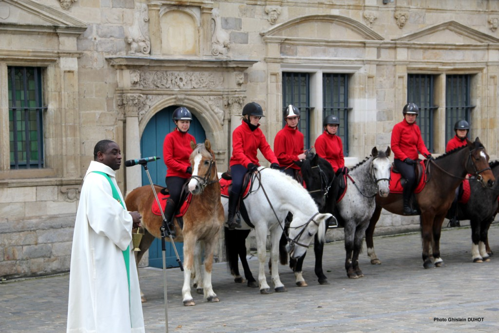 SAINT HUBERT 2018 à CASSEL - Photo Ghislain Duhot (6)