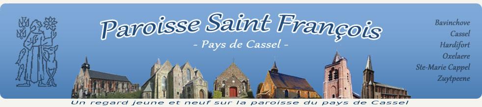 Paroisse St-François