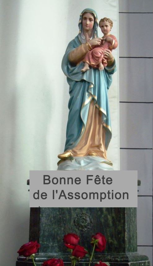 Assomption 8