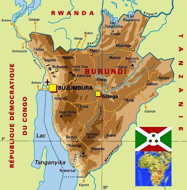 Burundi 7