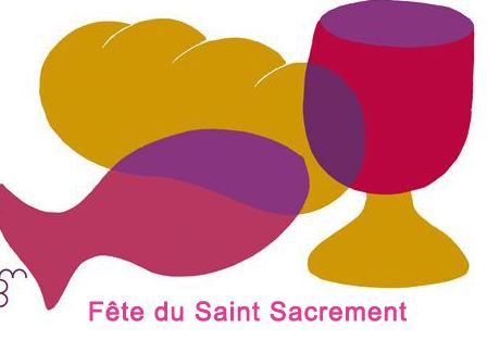 Capture saint sacrement