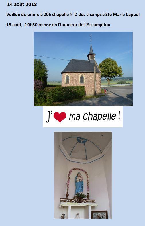 Chapelle 4