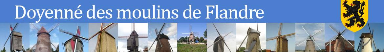 Doyenné des moulins de Flandre