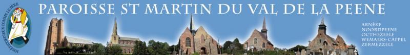 Paroisse St-Martin du Val de la Peene