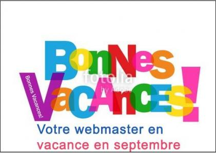 Webmaster 8